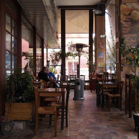kekkos-traditional-cafe
