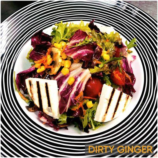 The Dirty Ginger Salad (@DirtyGingerAthens)