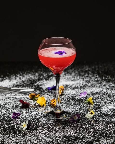 The Privilege Club Cocktail (@privilegeathens)